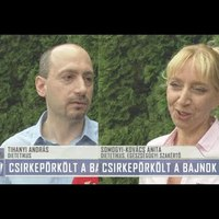 Olimpikonok étrendje Rióban, TV2 Tények Extra, 2016.08.11. - Teljesítményfozó Team interjú