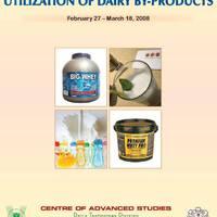 2700 oldal szakirodalom a tejsavó, kazein, tejfehérjék feldolgozásáról, biológiai hatásairól, különböző tejtermékek előállításáról!