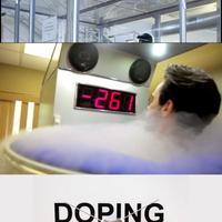 Idővel doppinglistára kerülhet a hipoxiás sátor és a krioterápia?