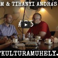 TKM - Tihanyi András beszélgetés #05 - Trendek