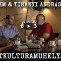TKM & Tihanyi András #08 MegaC-vitamin, vitaminpakkok - van értelme ezeket szedni?