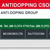 2017-es doppinglista - minden sportolónak és sportszakembernek erősen javasolt áttanulmányozni!