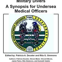 Ingyenes angol katonai ebook az étrend-kiegészítőkről: Dietary Supplements and Military Divers