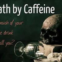 Halálos koffein? Téves információk