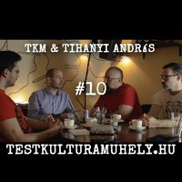 TKM & Tihanyi András #10 - teljesitmenyfokozas.hu, - Serkentőszerek, koffein, alkohol, dopping