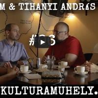 TKM - Tihanyi András beszélgetés #06 - Mit nevezünk étrend-kiegészítőnek?
