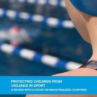 Kiadvány a sportoló gyermekek védelméről