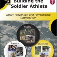 Katonai-rendészeti edzés és étrend - Building the Soldier Athlete