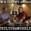 TKM - Tihanyi András beszélgetés #04: Gabona, liszt, tej