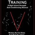 Xlathlete Triphasic Training High School Strength Training Manual 2.0