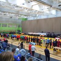 Szigetszentmiklóson jártunk a 2015 évi Felnőtt kötöttfogású és női országos bajnokságon