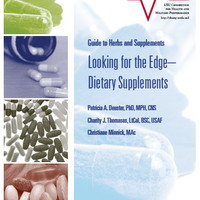 Ingyenes angol katonai ebook: Looking for the Edge – Dietary Supplements!