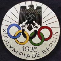 Náci olimpia? -  A modern olimpiai eszme lényege a kezdetekkor = fehér keresztény férfiak felsőbbrendűsége