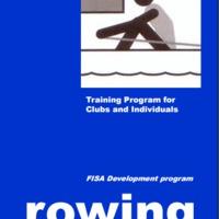 Közel 900 oldalnyi EVEZÉS/ROWING/INDOOR szakkönyv ingyen!