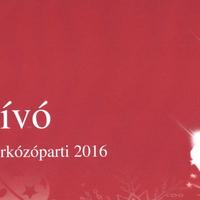 Magyar Birkózó Szövetség (MBSZ) karácsonyi évzáró parti