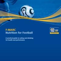 Labdarúgás / futball / soccer sporttáplálkozás / nutrition szakmai anyagok!