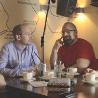 TKM - Tihanyi András beszélgetés I. rész