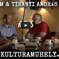 TKM - Tihanyi András beszélgetés III. témák: A táplálkozástudomány jelene hazánkban