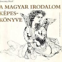 A magyar irodalom képeskönyve