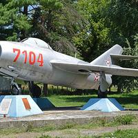 Katonai Repülő Múzeum - Taszár
