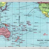 """A """"Világ Köldöke"""" a Naptól keletre, a Holdtól nyugatra - Numizmatikai kalandozás a Húsvét-szigetre"""