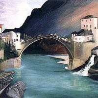 Stari most – Találkozásom az öreg híddal