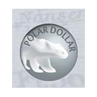 Arktiszi Dollár (Norwegian Polar Dollar)