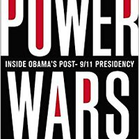 ;REPACK; Power Wars: Inside Obama's Post-9/11 Presidency. ofrecer modernos burumus options celebra