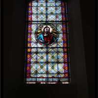 Szentgyörgymező, Szent György templom.