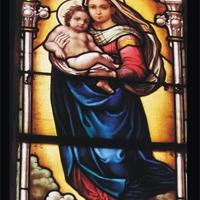 Sixtusi Madonna II.