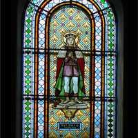 Zákányszék, Szentháromság templom