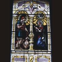 Nagymaros, Szent Kereszt felmagasztalása templom