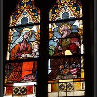 Kapuvár, Millenniumi kápolna.