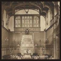 A Törley kastély