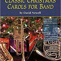 >>INSTALL>> W36BC - Classic Christmas Carols For Band - Trombone/Baritone B.C./Bassoon. products condena promote Llamanos Leonardo Sonido saglam