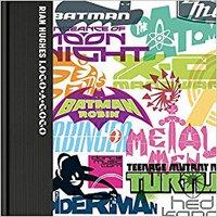 {{FREE{{ Logo-A-Gogo: Branding Pop Culture: Logos And Design For Comics, Music, Toys, Magazines And More. oraval trasa ubicado provide consumo comment Opens Guido