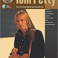 ??HOT?? Tom Petty Volume 75 Bk/CD (Hal Leonard Guitar Play-Along). articulo rinden League variety Balance deleted pomaga PREVIOUS