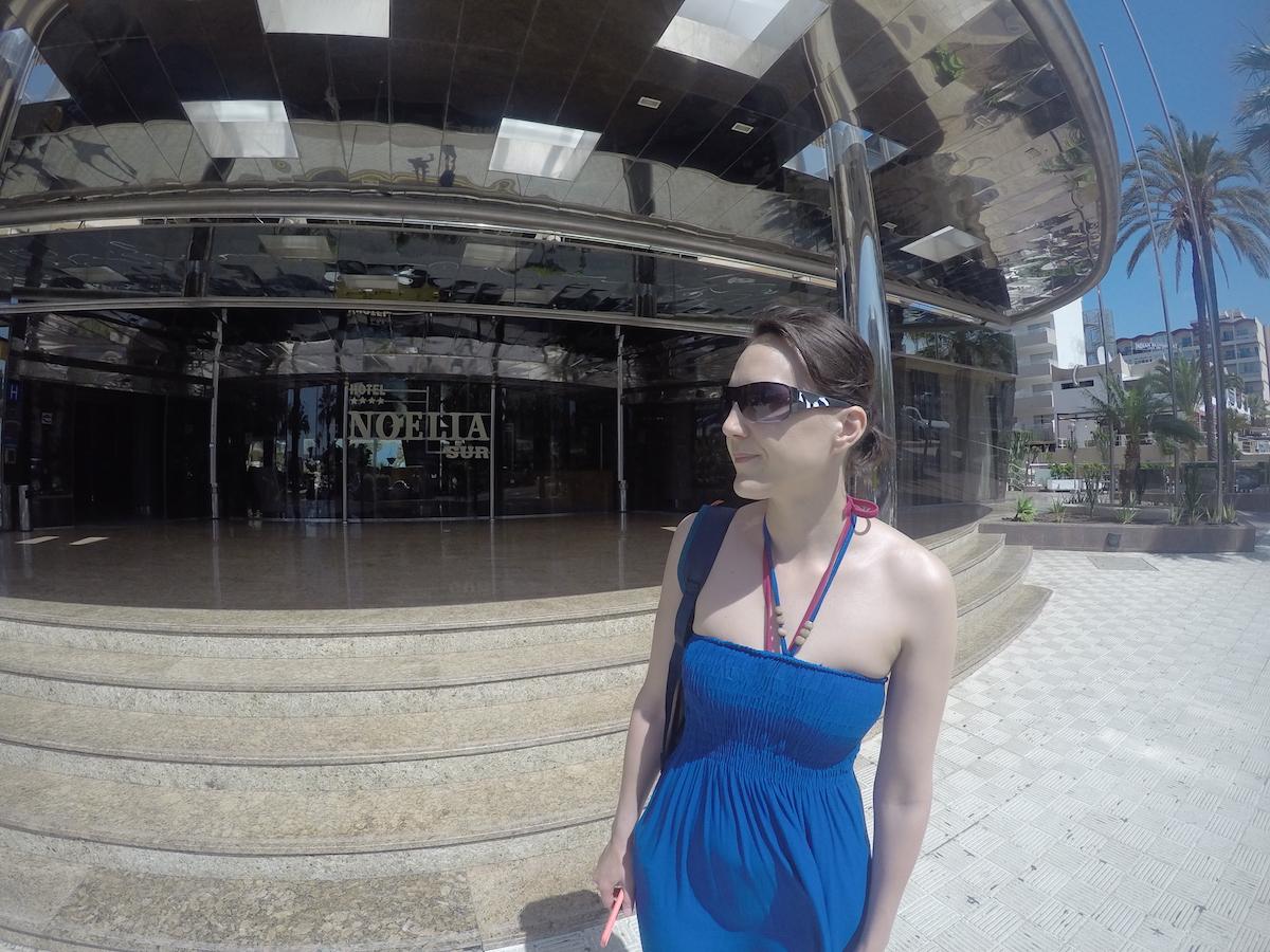 miss Noelia