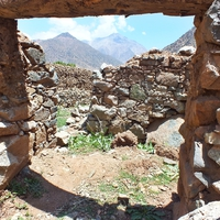Atlasz, Ourika völgy fotók
