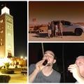 Marrakesh'17 - Hegyen, völgyön - a tenger csak holnap jön...