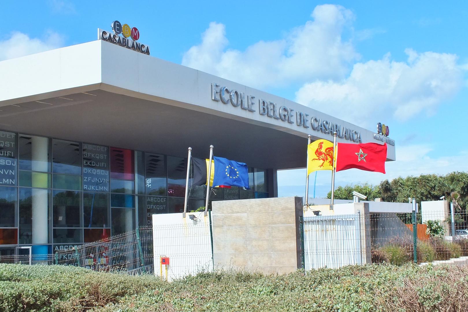A Belga Iskola