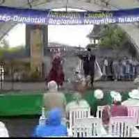 Csopaki nyugdíjas találkozó