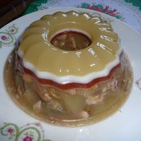 Kocsonya, avagy sertésköröm sütemény