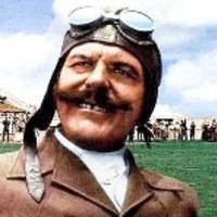 Azok a csodálatos férfiak és az ő repülő masináik - 1. rész