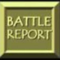 És a Hatodik te magad légy!  6th ed. Battrep: CSM vs. Necrons vs. IG