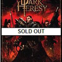 Dark Heresy - WH40k RPG hírek