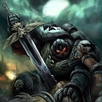 NSS 15. rész: Black Templars
