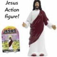 ...és akkor eljön Jézus...