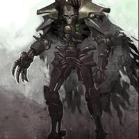 NSS 8. rész: Necrons