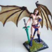 Daemon Prince(ss)